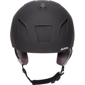 Alpina Cheos Helmet charcoal matt